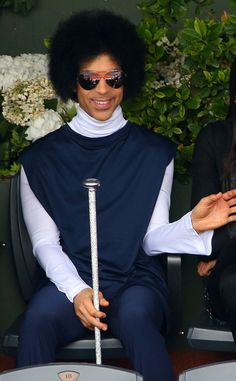 Prince's artistic output was so prolific that most people's attempts to absorb it all right this ...