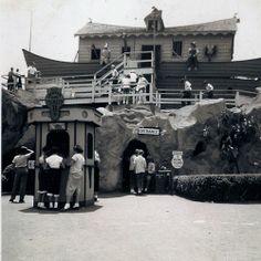 Noah's Ark Kennywood Park (pre-whale)
