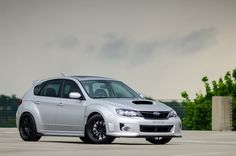Robb's 2011 Subaru WRX Hatch by TopSpeed Motorsports in Alpharetta GA . Click to view more photos and mod info.
