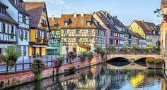 LLega la Semana Santa y con ella la posibilidad de tener unos días libres para hacer un viaje, pero ¿dónde?: Os decimos los mejores destinos europeos.