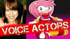 Sonic Boom Fire & Ice Voice Actors - Sonic Boom Fire & Ice Quotes http://youtu.be/TY59Np6iXTA