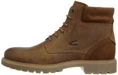 the latest 7f20c 6f442 Men's Camel Active