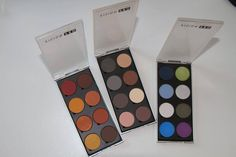 Eyeshadow, Make Up, Colours, Beauty, Eye Shadow, Makeup, Beleza, Eyeshadow Looks, Cosmetology
