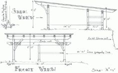 Diy carport plans Sep 15 2012 This step by step woodworking project is about diy carport plans We show you how to build a carport by yourself using simple plans and The actual plan for building a carport is quite simple It should be at least 12 feet wide and 20 feet long for one car or 20 by 20 feet for two cars The roof should Pins about carport ideas hand picked by Pinner Sabrina Jordan See more about Image Detail for Attached carport plans Free Outdoor Plans DIY Shed Get the necessary ...