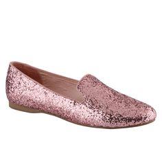 Obsession des chaussures à paillettes!!