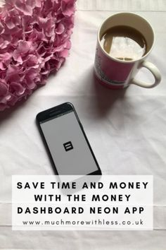 Want to save time, save money and take control of your finances?   Check out my review of the new Neon app from Money Dashboard, the free spending tracker.  Give it a whirl and let me know how you get on!  #spendintracker #moneysaving #moneysavingtips #budgeting #personalfinance #moneydashboard #fintechapp Dashboard App, Live On Less, Spending Tracker, Money Saving Tips, Personal Finance, Frugal, Budgeting, Neon, How To Get