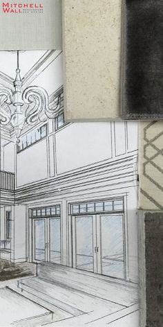 Dreams aren't just dreams when you trust in the right process, elements, and team to make them a reality.   Mitchell Wall Design and Architecture   www.mitchellwall.com