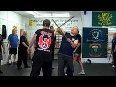 Doyle Shillelagh - Irish Stick Fighting (Various) Bataireacht