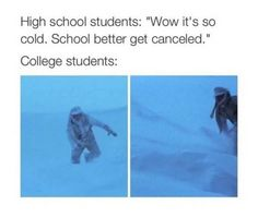 61 Funny College Humor Pics That Will Take Us Back To Those Days - DrollFeed