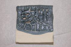 Examples from a glazing notebook. Cone 5 Blue Glaze Oxidation Kingsman Feldspar 40% EPK 20% Silica 20% Cryolite 5% Magnesium 10% Titanium 5% Cobalt Carbonate 1% Nickel Carbonate 2%
