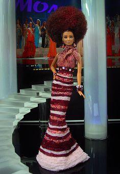 Miss Solomonislands 2012