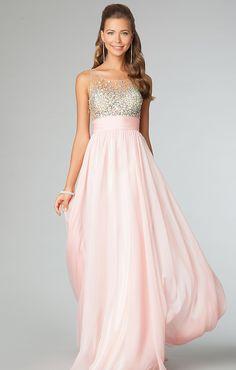 Long fancy dresses cheap