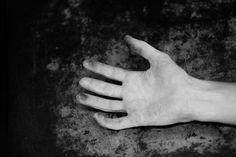 @Erik Bjerkesjö's hand