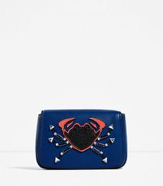 Zara The Crab Bag