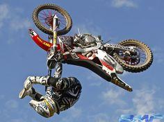 Freestyle Motocross rider Jack Rowe for HEADRUSH | FMX | Pinterest ...