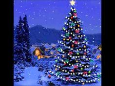 Joulupuu on rakennettu ( Kuvia ) - YouTube