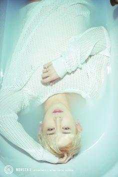 monsta x BEAUTIFUL teaser, monsta x 2017 comeback