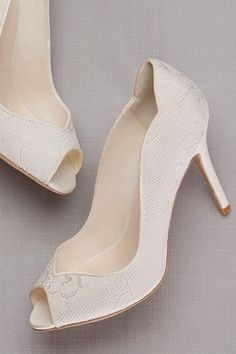 5d768779362 Complete your bridal look with the perfect wedding shoes at David s Bridal.  Our bridal shoes include wedding   bridesmaid shoes in various styles    colors.