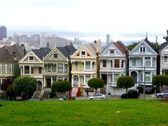 Maisons à San Francisco