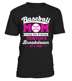 Baseball Mom Living One  Funny Peace for Paris T-shirt, Best Peace for Paris T-shirt