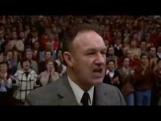 One of my all-time favorite movies - anyone who played sports can appreciate this!