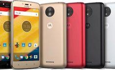 Com versão Plus, Moto C vai ser o novo smartphone de baixo custo da Motorola, aponta site