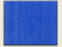Brief description of Cerulean blue:  It's a cobalt stannate which was introduce as a pigment in the 1860s. Very stable and lightfast greenish blue with limited hiding power. Cerulean blue has a fairly true blue (not greenish or purplish) but it doesn't have the opacity or richness of cobalt blue. It was not recommended for use in watercolor painting because of chalkiness in washes. In oil, it was particularly valuable to landscape painters for skies.