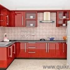 25 Incredible Modular Kitchen Designs | Kitchen design, Kitchens and ...