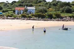Isles of Scilly | Bryher Island on The Travel Hack