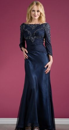 dcb68fd440 44 Best mother of the bride dresses images