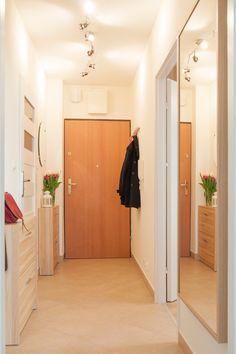 MIKU grafika & wnętrza » Metamorfoza – mieszkanie pod wynajem