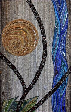 Daytime, top panel by Jacqueline Iskander, via Flickr