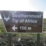 Cape Agulhas - southern tip of Africa Tourist Spots, Cape Town, Touring, South Africa, Traveling By Yourself, Southern, London, Country, Heart