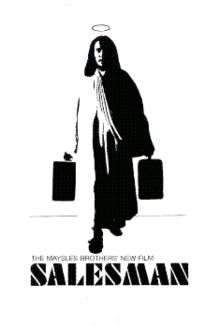 Salesman is a 1968 Documentary, Drama film directed by Albert Maysles & Charlotte Zwerin. Coen Brothers, Fiction Film, Grey Gardens, Drama Film, Film Review, Documentary Film, Music Tv, Close To My Heart, Great Movies