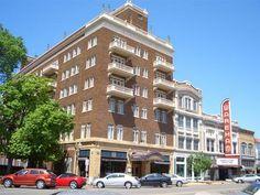 historic buildings on Poyntz, Manhattan, KS Kansas Usa, Kansas State Wildcats, Manhattan Kansas, This Is Us, Buildings, Scenery, To Go, Childhood, Apple