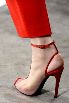 Giambattista Valli / Fall 2013 Accessories