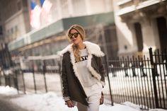 Martha Graeff style Cool Streetstyle