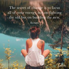 Sokrates#secret#of#change..