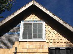 Best Heart Shingles Wee Houses Shingle Siding Wood 640 x 480