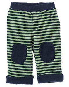 Gymboree   Stripe Reversible Pant