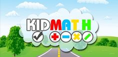 Matemáticas para niños - Aplicaciones de Android en Google Play