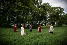 | Maria & Haavard's wedding | #weddingphotography #wedding #weddingphoto Creative Ideas, Dolores Park, Wedding Photos, Wedding Photography, Travel, Diy Creative Ideas, Marriage Pictures, Viajes, Destinations