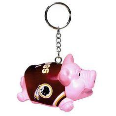 NFL Washington Redskins, Foam Head Antenna Topper, NEW #WashingtonRedskins