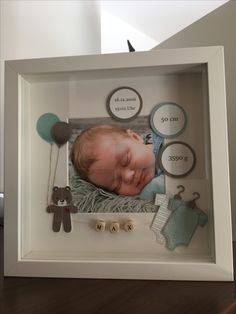 Next Post Previous Post Bastelideen – Familie & Co – Next Post Previous Post Baby Pictures, Baby Photos, Baby Frame, Foto Baby, Baby Memories, Baby Keepsake, Baby Scrapbook, Baby Crafts, New Baby Gifts