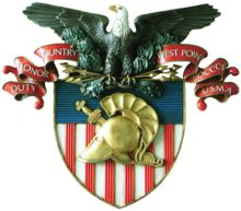 The United States Military Academy at West Point (USMA), also known as West Point, Army, The Academy, or simply, The Point, was opened on July 4th, 1802.  #WestPointArmy  #history