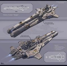 spaceship-concept-design-by-Karanak-13