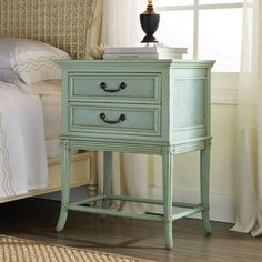 The 5 Step Nightstand Styling Formula That Will Make You Look Like A Pro