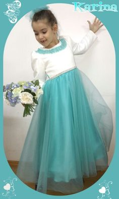 Rochiță ocazie - Events dress Tulle, Skirts, Clothes, Fashion, Outfits, Moda, Clothing, Fashion Styles, Kleding
