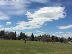 Junior boys defeat RCI at soccer.