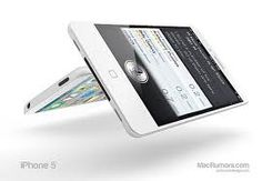 Possible New iphone 5